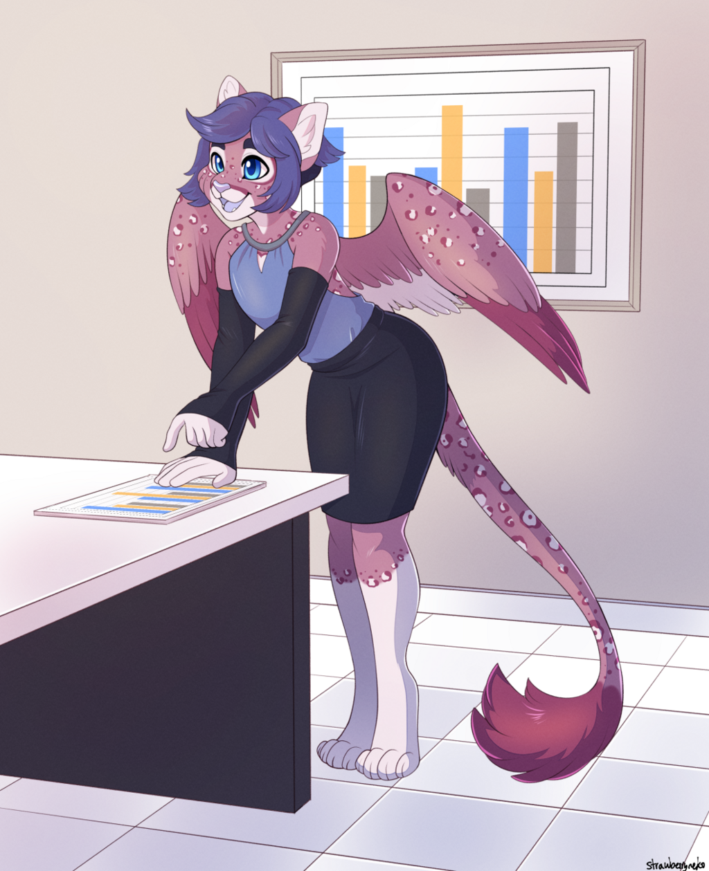 Business Meeting - Commission