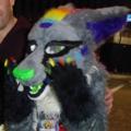 Rainbow Claws!