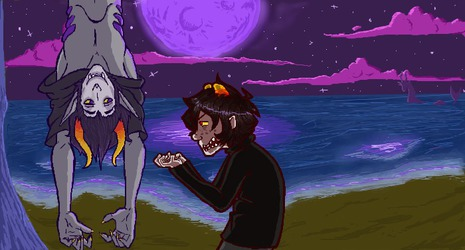 GAMZEE GET DOWN FROM THERE