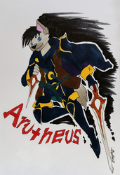 Arutheus