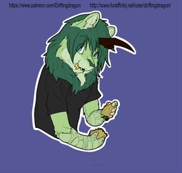 Telegram Sticker 7