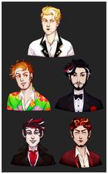 Gentlemen [COMS]