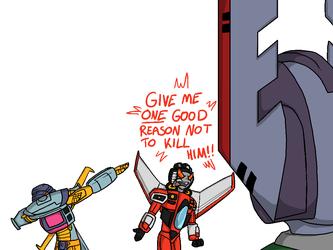 Armada: Just ONE