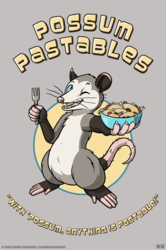 Possum Pastables