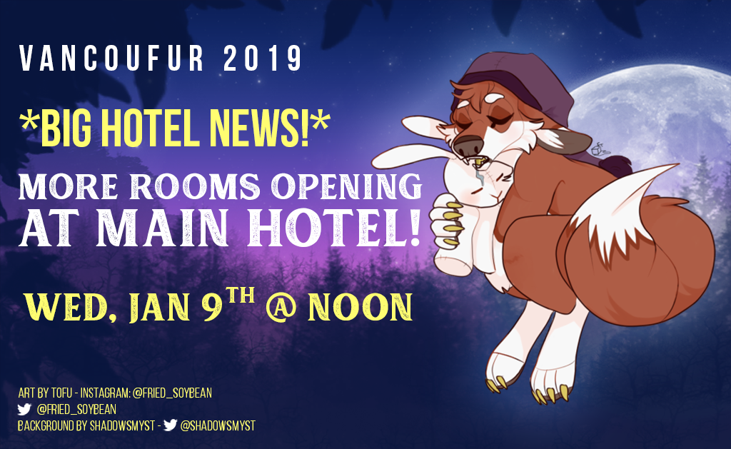 Most recent image: More Hotel Rooms Opening - Main hotel!