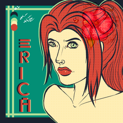 Palette Meme #1 - Erica Reed