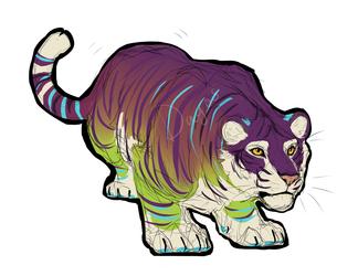 tigrestoku