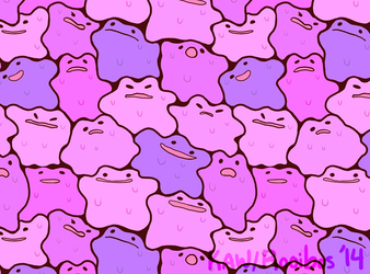 Ditto Pattern