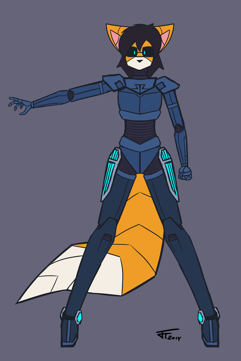 Titan Ren Mark V