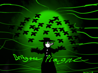 Bring the Plague