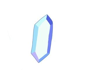 Little Larimar's gemstone