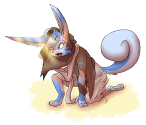 [Lagora TF] Looking for an Oasis