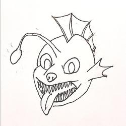 Anglerwolf Concept