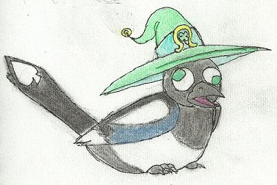Derpbird