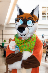 Hippest Fox of Them ll