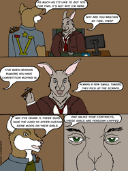 Not What I Was - Page 45
