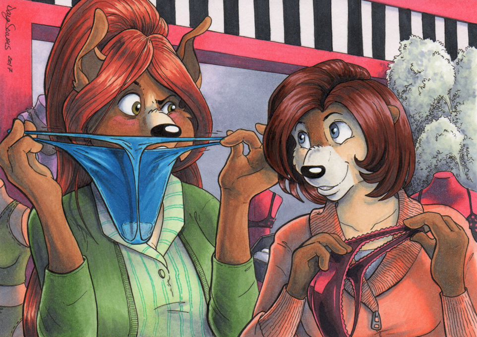[PLUG] The String Goes WHERE?!? (Patreon Mid-Pin)