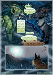 The Last Aysse: Page 25