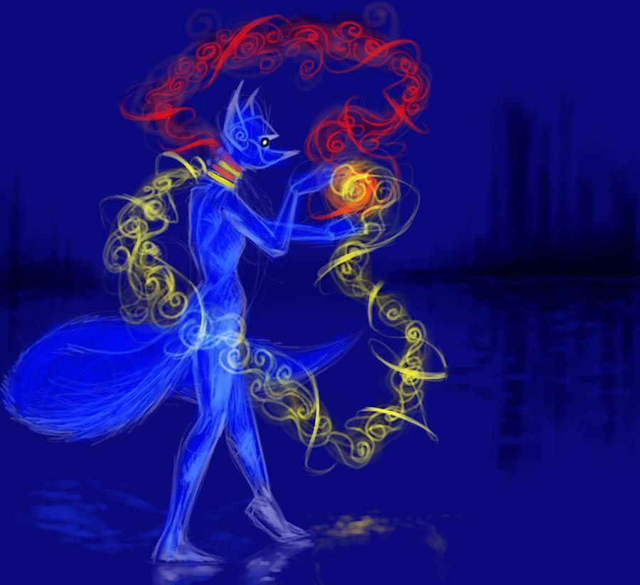 Magii