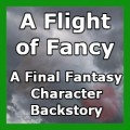 A Flight of Fancy (Mercurus Sarbetz's Backstory)