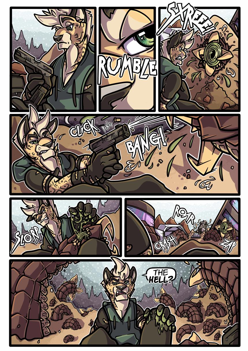 Al-Mora Page 19