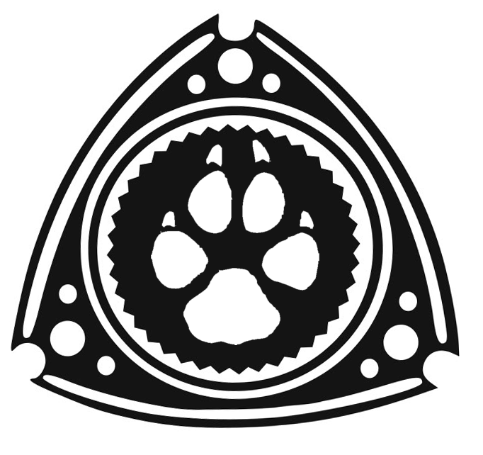 Rotary Furs Decal