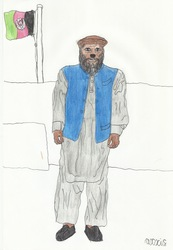 Afghan citizen