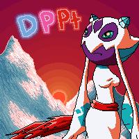 """Pokemon Remix: """"Haunted World"""" (Distortion World, Lavender Town)"""
