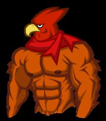 Mister Eagle