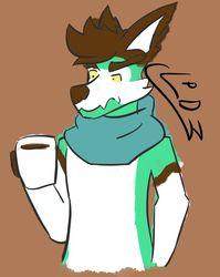 This coffee, Doesn't Taste nice