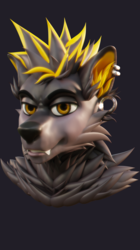 Elsif The Wolf