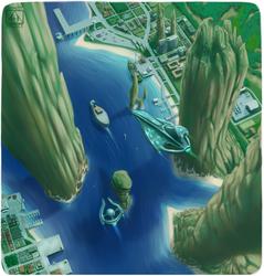 Yredua - Aerial View