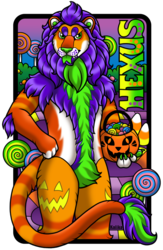 Badge - Hexus