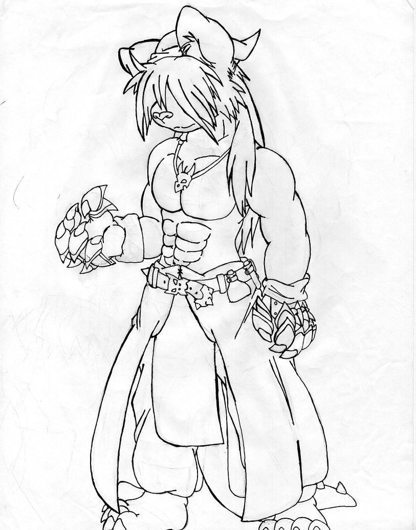 Most recent image: Rockaway Fire and Death Combat Mage