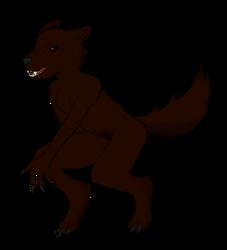 2. werewolf me