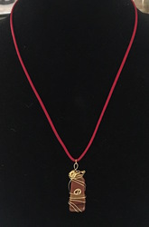 Necklace for Kristelle's Mom 3
