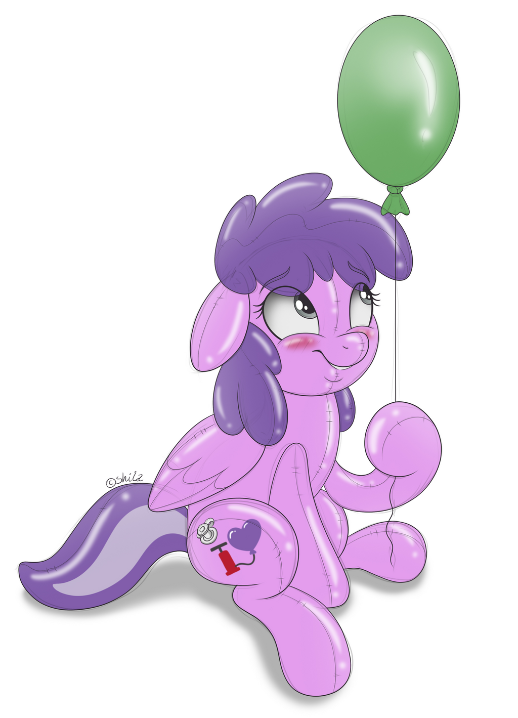 Sweetsqueaks Squeaking by LittleHybrid