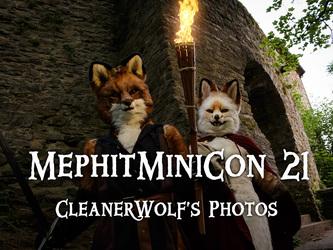 MMC 21 Photos