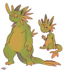 swampthings