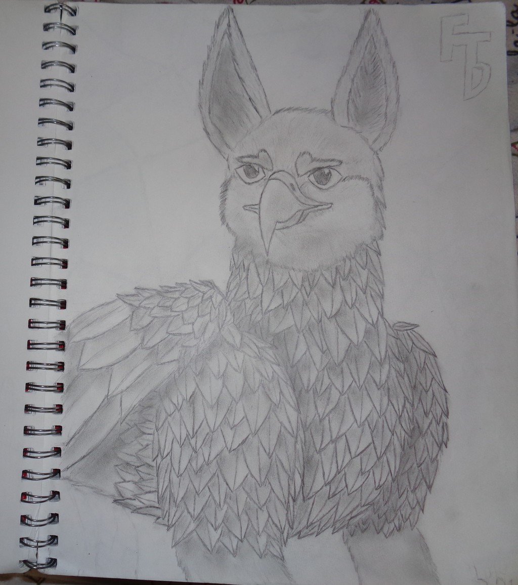 Gryphon attempt