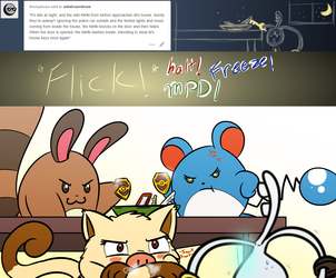 Ask Abra and Mew question #136