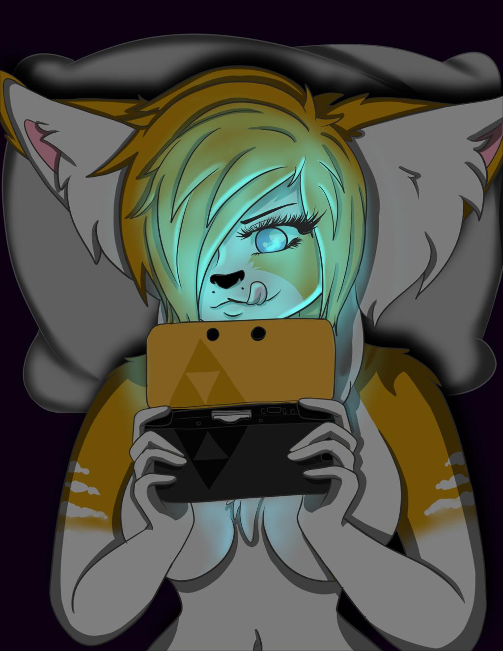 Late Night Gamer