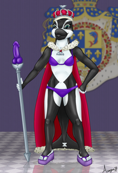 Matriarch Arayna (adult)