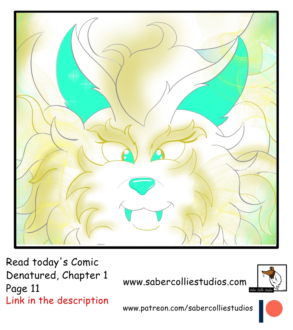 Denatured Chapter 1, Page 11