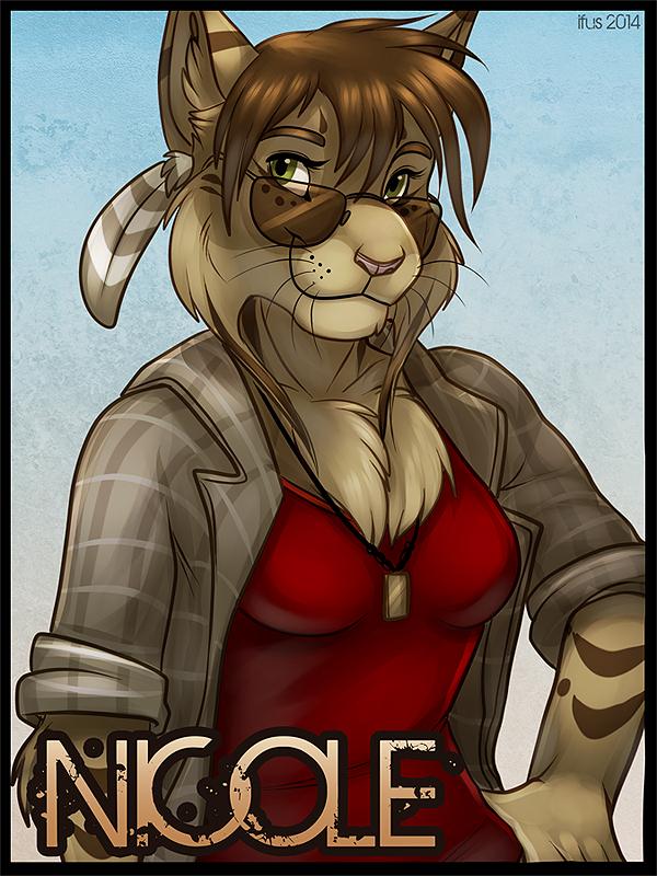 Badge- Nicnack044