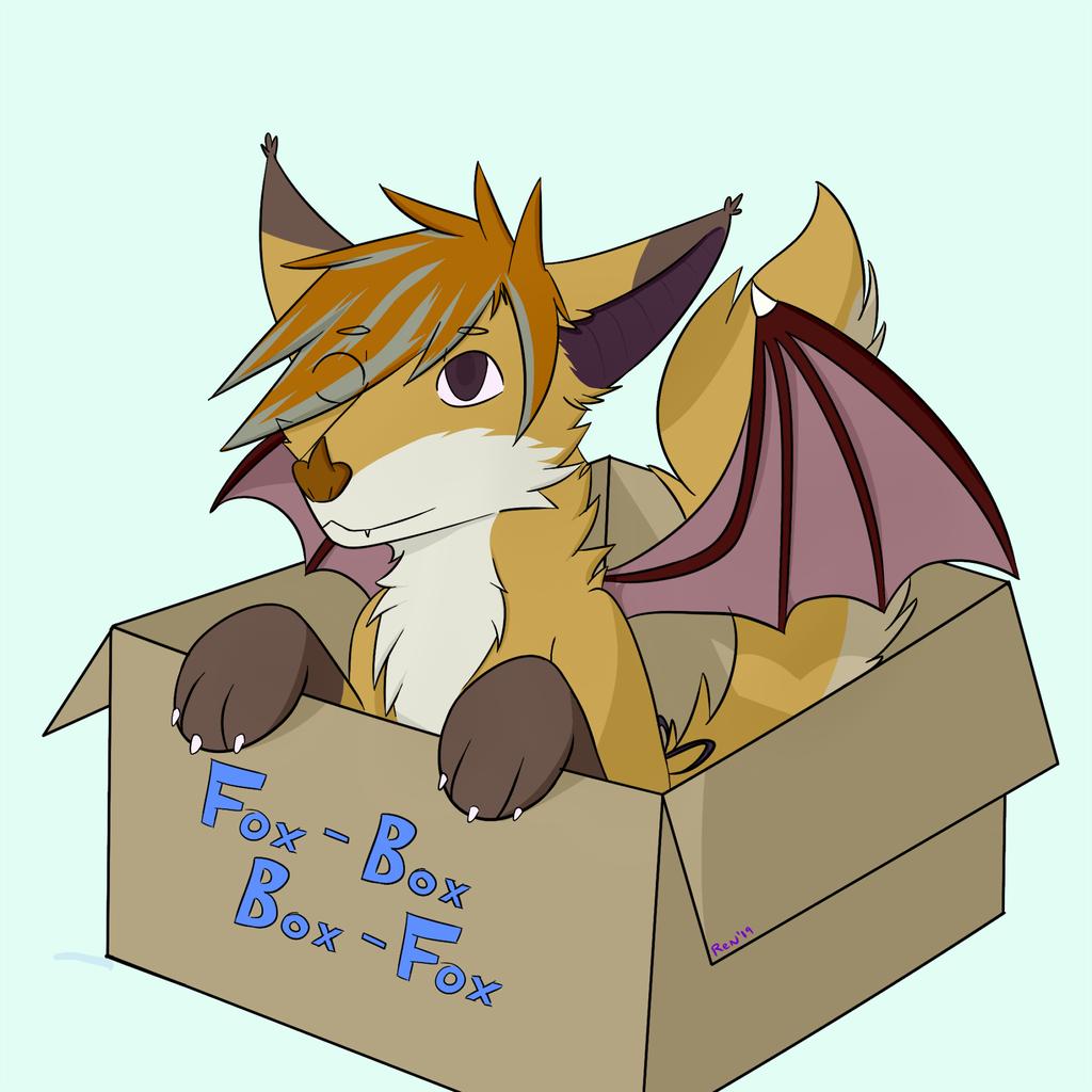 FoxBox BoxFox