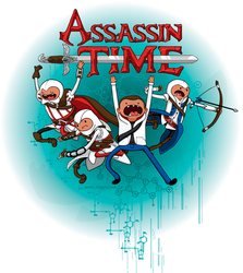 Assassin Time