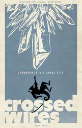 CROSSED WIRES Teaser 1