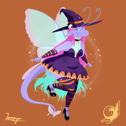 Halloweeny Taala