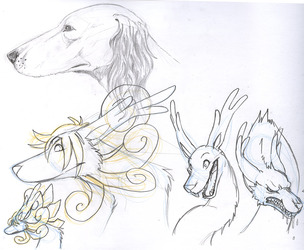 [2010] HAHA I'M POSTING ARTS AND NOBODY'S